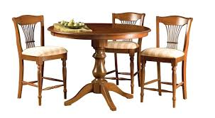 circle furniture woodstock counter table classic dining tables ma