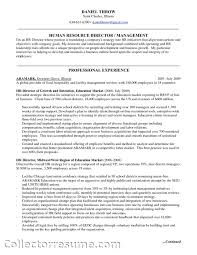 Sample District Manager Resume Elementary Homework Policies Fresher It Resume India What