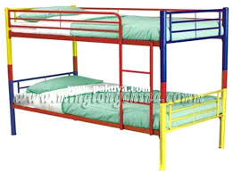 Bunk Bed Metal Frame Bunk Bed Metal Frame Hoodsie Co