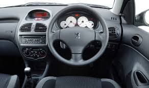 peugeot 208 gti inside peugeot 206 hatchback review 1998 2009 parkers