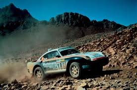 porsche 959 rally car the most iconic porsche race cars ever made columnm
