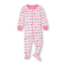 halloween pajamas for babies newborn baby sleepwear u0026 pajamas the children u0027s place