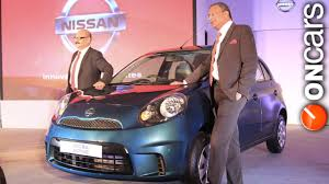 nissan micra on road price in pune nissan launches refreshed pre facelift micra at rs 3 50 lakh