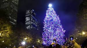 chicago s 103rd tree lighting ceremony 11 18 2016