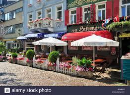 Baden Baden Hotels Hotel And Restaurant Laterne Pedestrian Zone Baden Baden Black