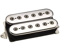 the humbucker from hell dimarzio