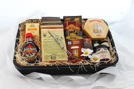 Breakfast Gift Baskets Weekend Breakfast Calgary Gift Baskets By Design