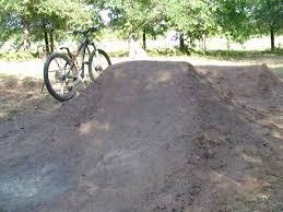 Bmx Backyard Dirt Jumps Dirt Jumping Niche Can An Old Guy Noob Be Accepted Mtbr Com