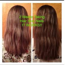 69 best hair skin nails from it works images on pinterest