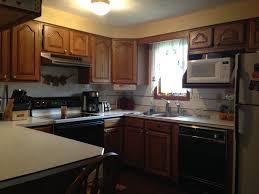 90s interior design 90s kitchen in kokomo indiana u2013 staging grace designs