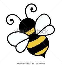 bee clipart bumble bee abeilles appliqu礬 et coccinelles