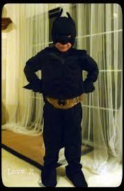 Batman Kids Halloween Costume Love Halloween 2012 Kids Realistic Batman Costume