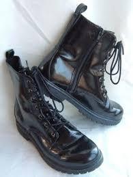 womens black combat boots size 11 timberland waterproof wheat boots s size 13 euc timberland