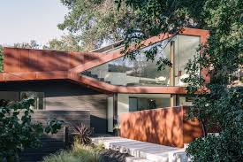 this los angeles home is driven by automotive design dwell