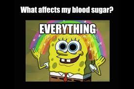 Meme Diabetes - type 1 diabetes memes