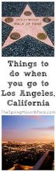 things to do in los things to do around los angeles the spring mount 6 pack
