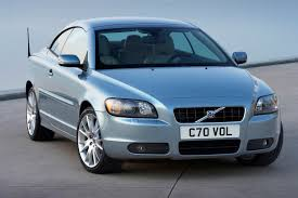 volvo convertible volvo c70 coupe and convertible 2005 picture 14269