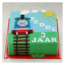 25 thomas tank cake ideas thomas train