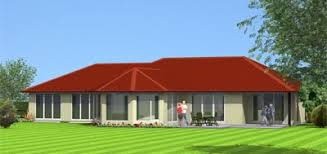 Hip And Valley Roof Design House Plans With Hipped Roof House Plan