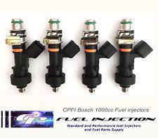 fuel injectors with classic car part ebay