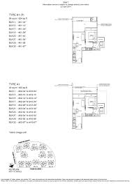 Coco Palms Floor Plan by New Launch New Launch Condo New Condo Launch 2017 New Condo Top