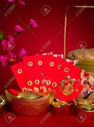 festival decorations chinese new year festival decorations ang pow or red packet