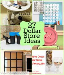 Pinterest Dollar Store Ideas by Dollar Store Home Decor Ideas Implausible Best 25 Store Decorating