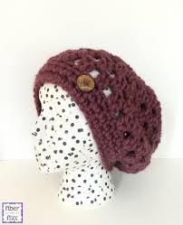 fiber flux free crochet patterns