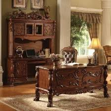Home Office Furniture Suites Executive Home Office Furniture Sets Foter