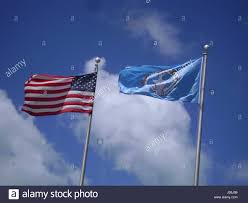 Commonwealth Flags Us And Cnmi Flags The Flags Of The United States And The