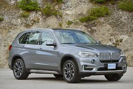Bmw X5 7 Seater 2015 - 2014 bmw x5 first drive motor trend