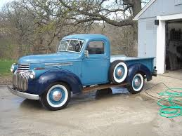 Vintage Ford Truck Specs - cret23 1947 chevrolet c k pick up specs photos modification info