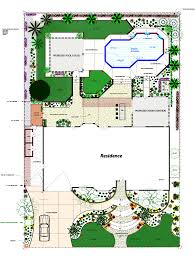 Residential Ink Home Design Drafting by Landscape Design Plan Services 800 766 5259