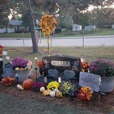 headstone decorations how to decorate a grave site with pictures wikihow