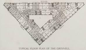 New York Apartments Floor Plans The Grinnell At 100 Our Building