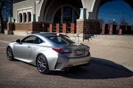 lexus rc 350 f sport for sale 2017 lexus rc 350 our review cars com