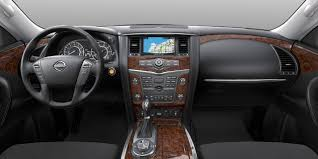 2017 nissan armada platinum 2018 nissan armada photo gallery nissan usa