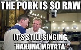 Old Fashioned Memes - listables some good old fashioned gordon ramsay memes facebook
