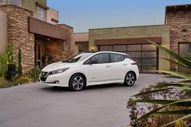 nissan leaf ad nismo could have its way with the nissan leaf