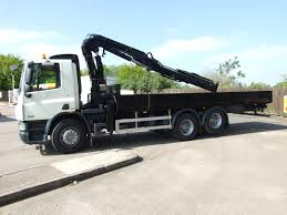 front mounted crane trucks buy used front mounted cranes