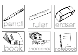 fresh supplies coloring pages 27 in download coloring pages