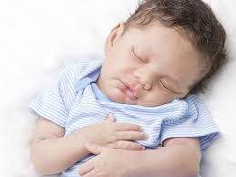 Ways To Help Baby Sleep In Crib by Should I Worry If My Baby Rolls Over Onto His Tummy While Asleep