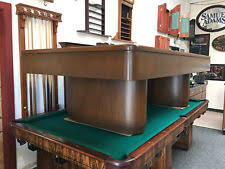 olhausen york pool table olhausen billiard tables ebay