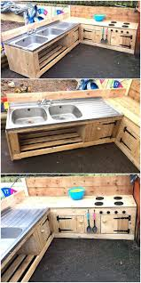 best 25 kitchen sets for kids ideas on pinterest kitchen set brighten recycling ideas for shipping wood pallets