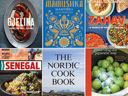 best cookbooks best cookbooks of 2015 saveur