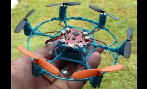 3doodler 3d printing pen 2 man creates flying hexacopter drone with 3doodler 3d printing pen