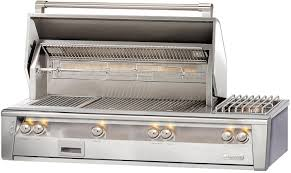 Built In Gas Grills Outdoor Cooktop At Us Appliance