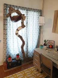 it u0027s difficult to find cat furniture that isn u0027t hideous so i built