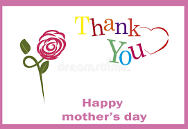to the best mom happy mother s day card birthday thank you mom happy mothers day stock photo image of card