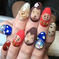 25 animal nail art designs ideas design trends premium psd
